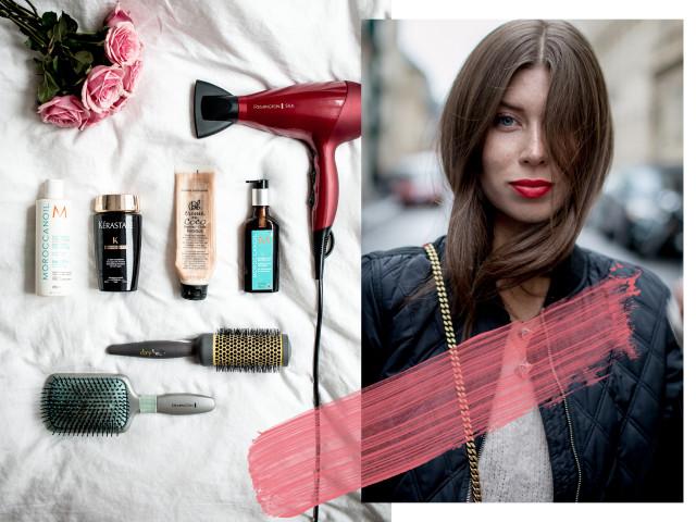 Vicky Heiler Hair Care Routine | Bikinis & Passports