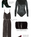 CRAVINGS: holiday trend velvet | Bikinis & Passports