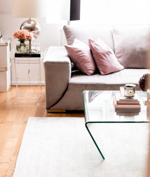 FOR THE HOME: Livingroom Preview   Bikinis & Passports