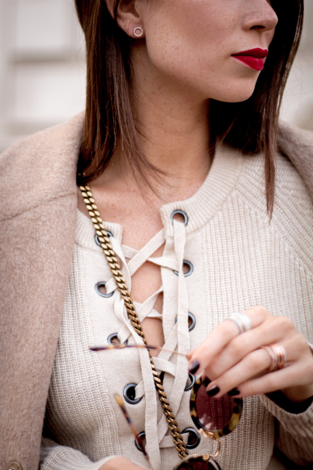 OUTFIT: Pandora Treat Yourself | Bikinis & Passports