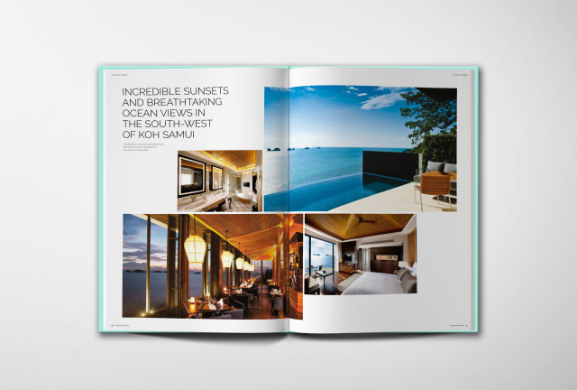 TRAVEL TIP: Upgrade to Heaven Coffee Table Book | Bikinis & Passports