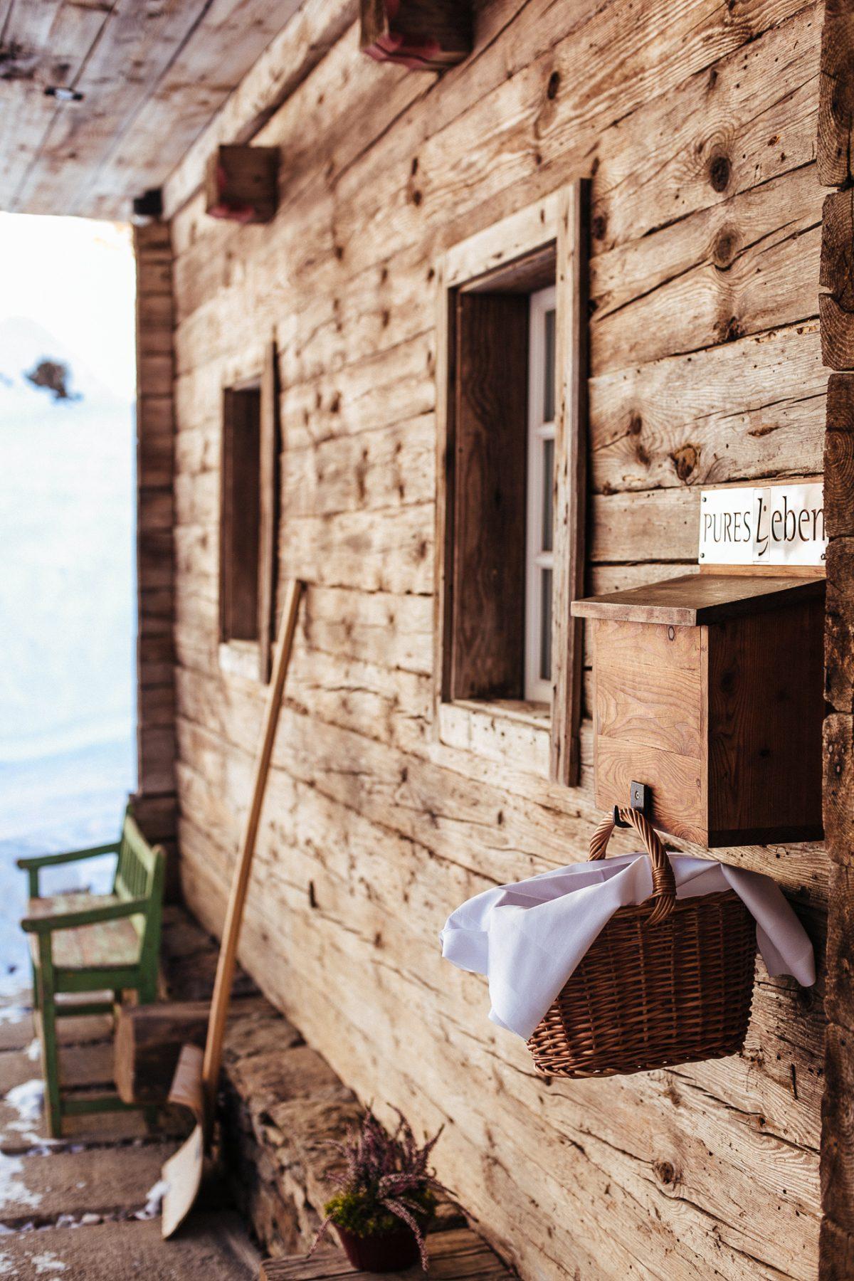 PURESLEBEN Ferienhäuser - Bikinis & Passports