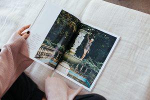 Porter Magazine Winter Escape 2016, Issue 18 - Bikinis & Passports