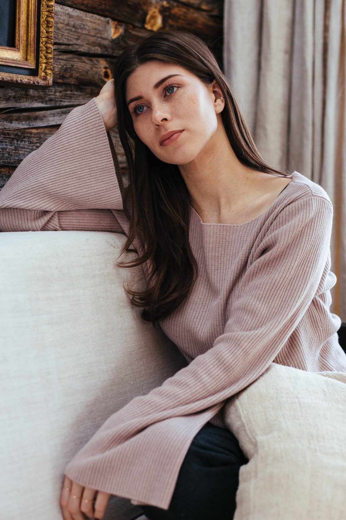 "OUTFIT: JOUUR Label Cashmere-Sweater ""JOSEPHINE"" - Bikinis & Passports"