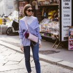OUTFIT: Nica in Milan.