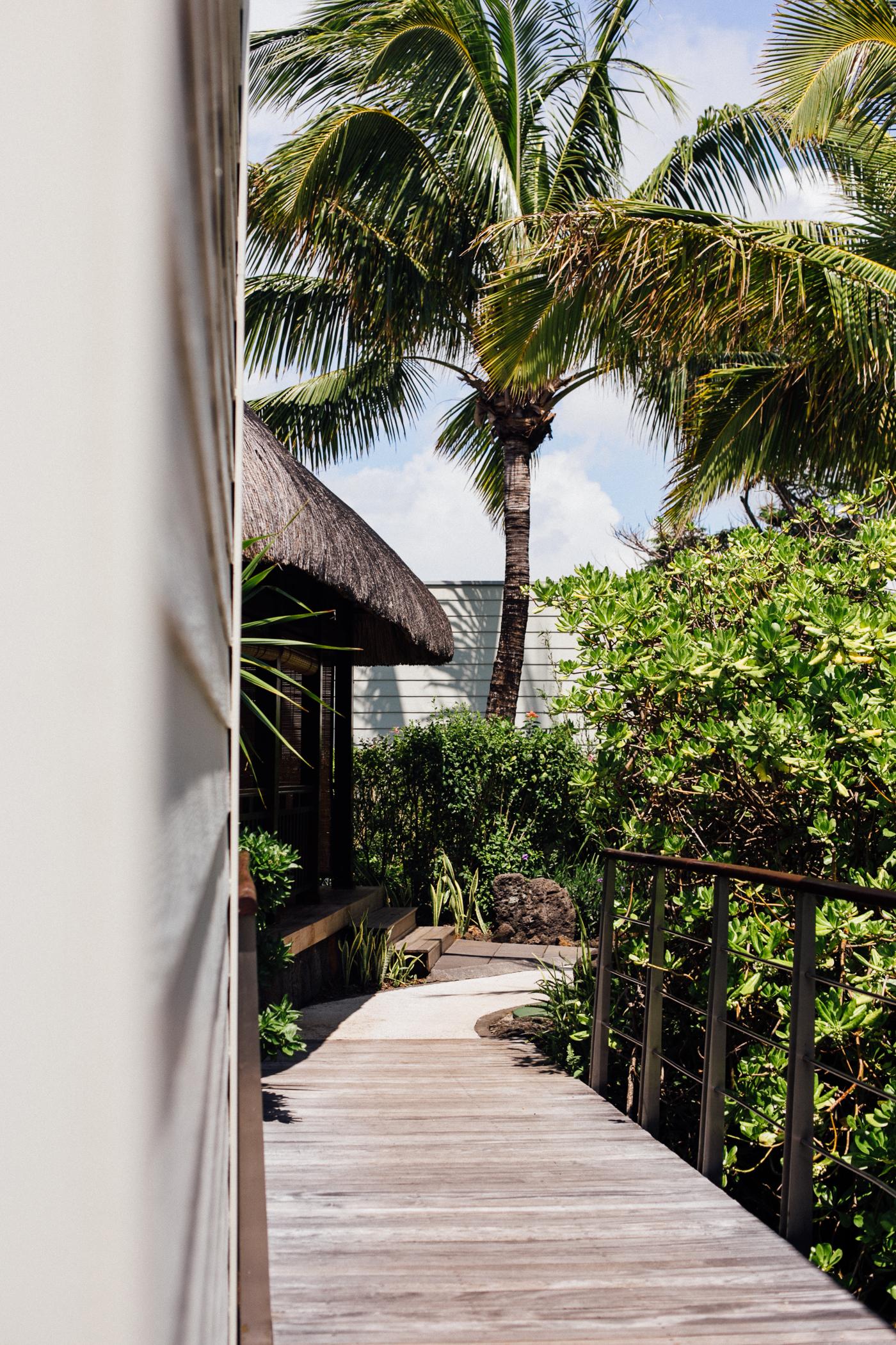 Four Seasons Mauritius at Anahita Hotel Review, Spa - Bikinis & Passports
