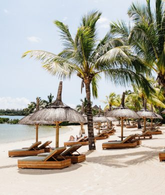 Four Seasons Mauritius at Anahita Hotel Review - Bikinis & Passports