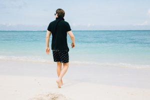 Ile Aux Cerfs Mauritius - Bikinis & Passports