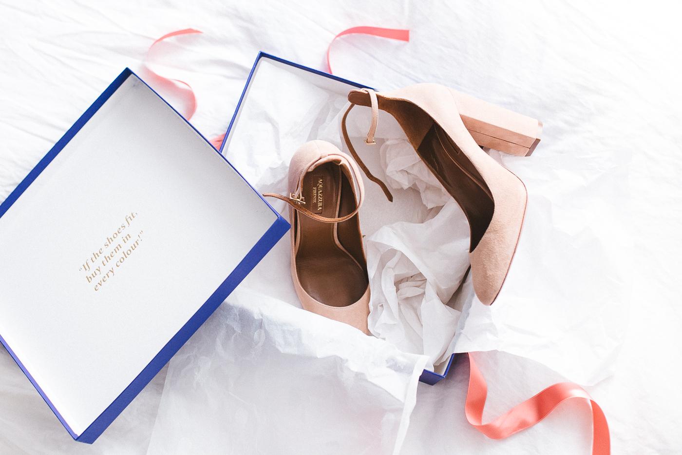 CRAVINGS: birthday heels.