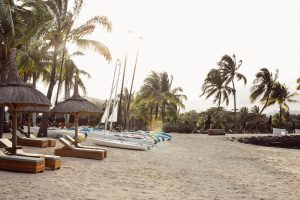 Four Seasons Resort Mauritius - Bikinis & Passports