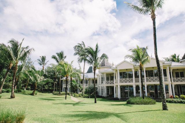 Heritage Le Telfair Mauritius | Bikinis & Passports