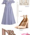 Wedding Guest Outfit Inspiration | Bikinis & Passports