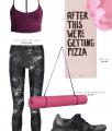 Yoga Outfit: Yoga Wear Inspiration | Bikinis & Passports