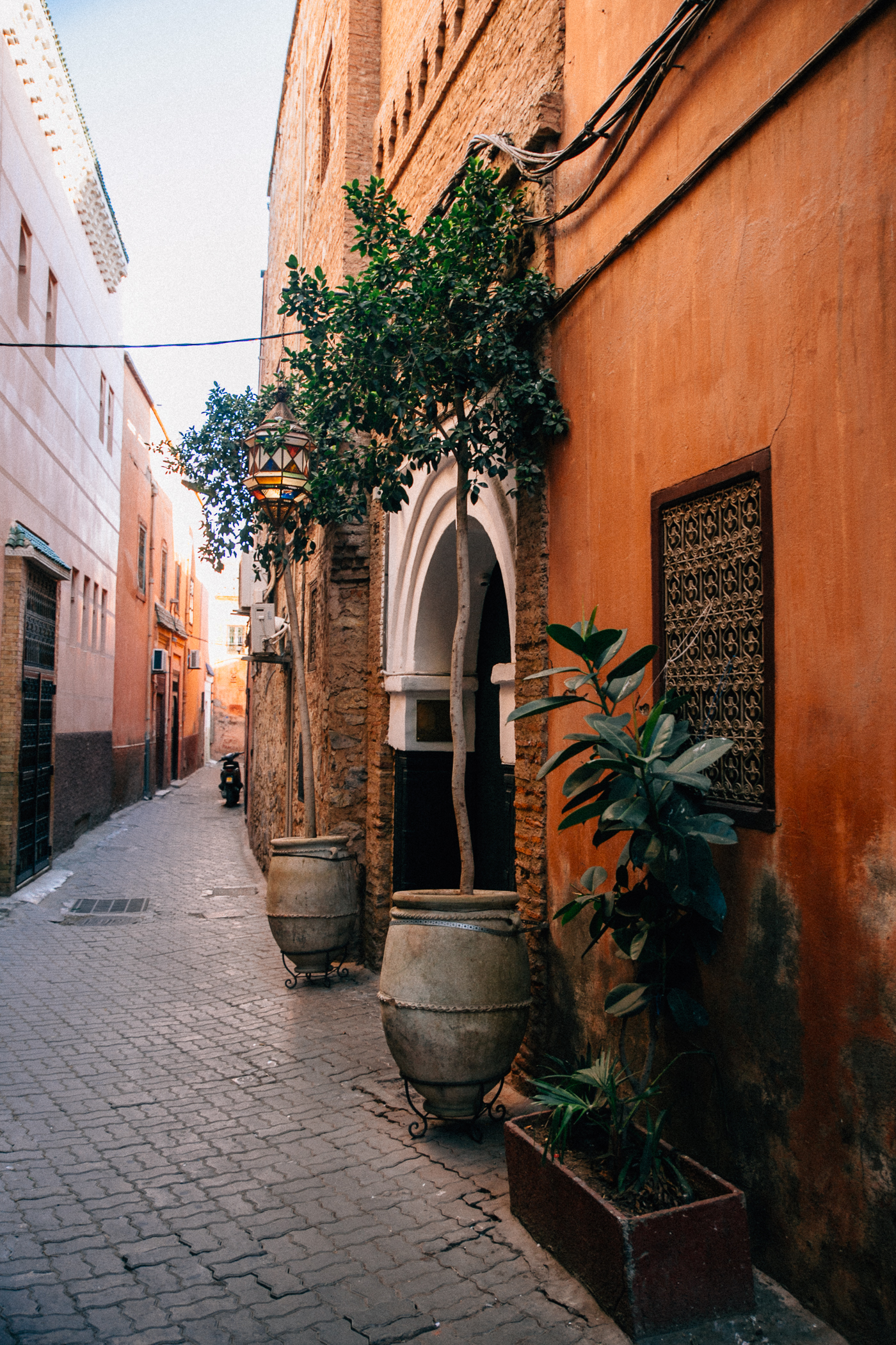 TRAVEL: El-Fenn, Marrakech.