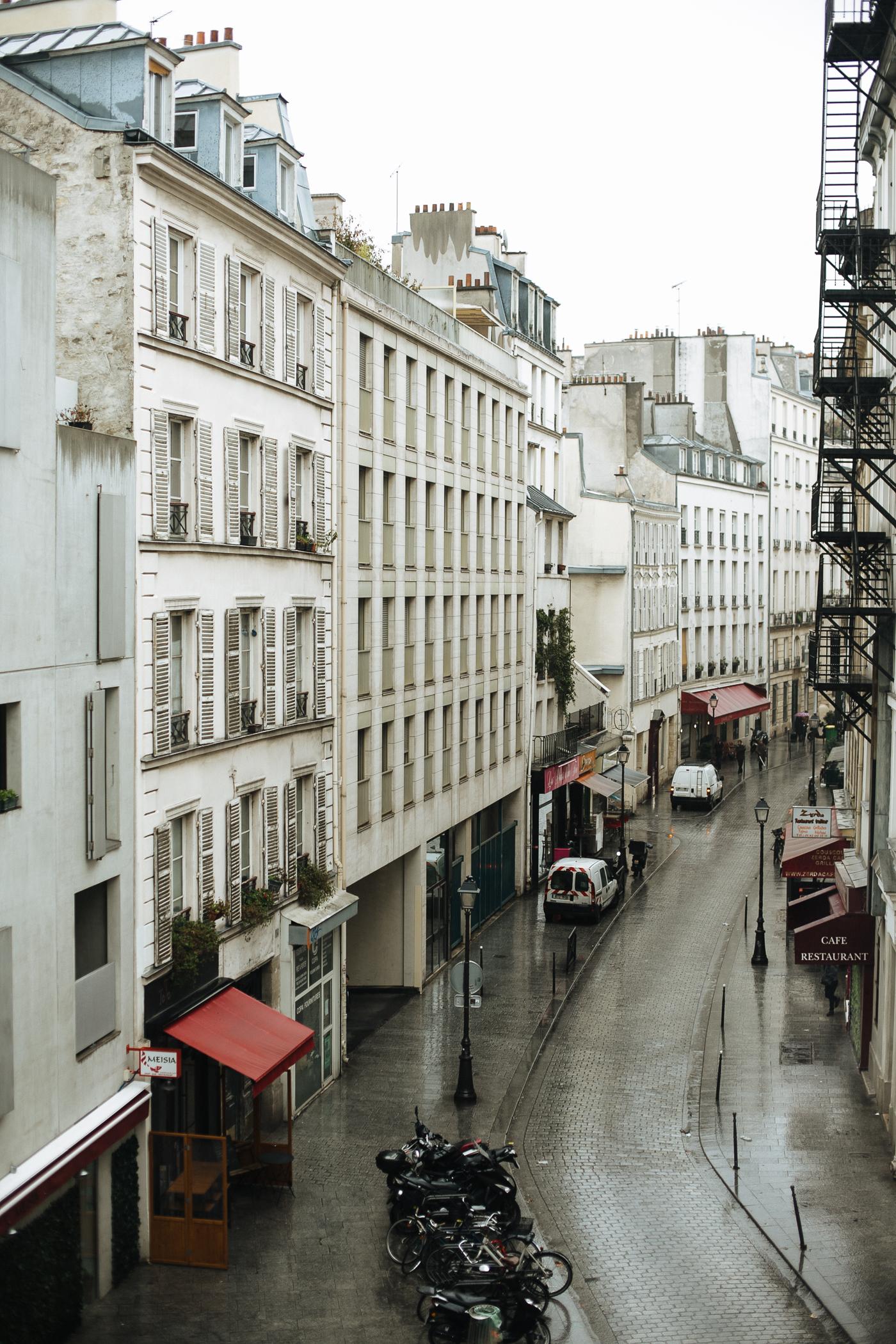 Hotel Providence Paris, Travel Tip   Bikinis & Passports