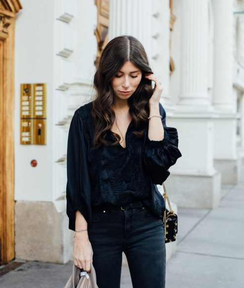 OUTFIT: Isabel Marant Cleave Boots + padded bomber jacket   Bikinis & Passports