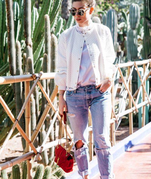 Outfit Marrakech What to Wear | Bikinis & Passports