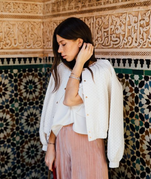 OUTFIT: how to dress in Marrakech | Bikinis & Passports
