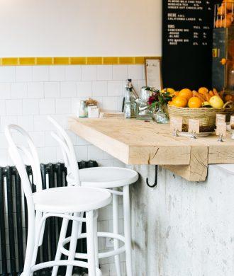 healthy breakfast & lunch in Paris: Marcelle   Bikinis & Passports