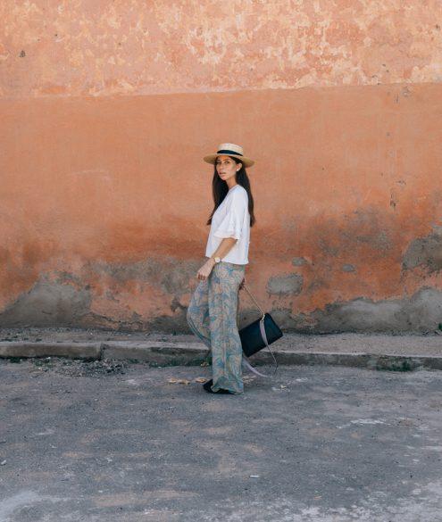 Bahia Palace Marrakech - Palais Bahia | Bikinis & PassportsBahia Palace Marrakech - Palais Bahia | Bikinis & Passports