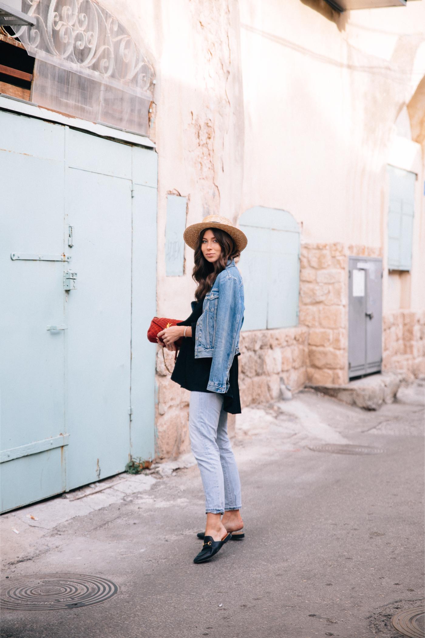 shalom Tel Aviv.
