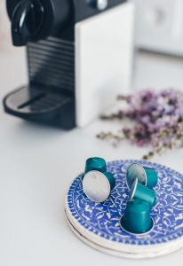 Nespresso Lungo Morning: 5 Tips For a Productive Morning Routine | Bikinis & Passports