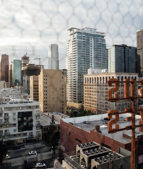 Ace Hotel Downtown Los Angeles | Bikinis & Passports