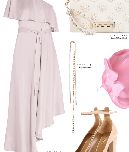 CRAVINGS: Bridesmaid Dresses | Bikinis & Passports