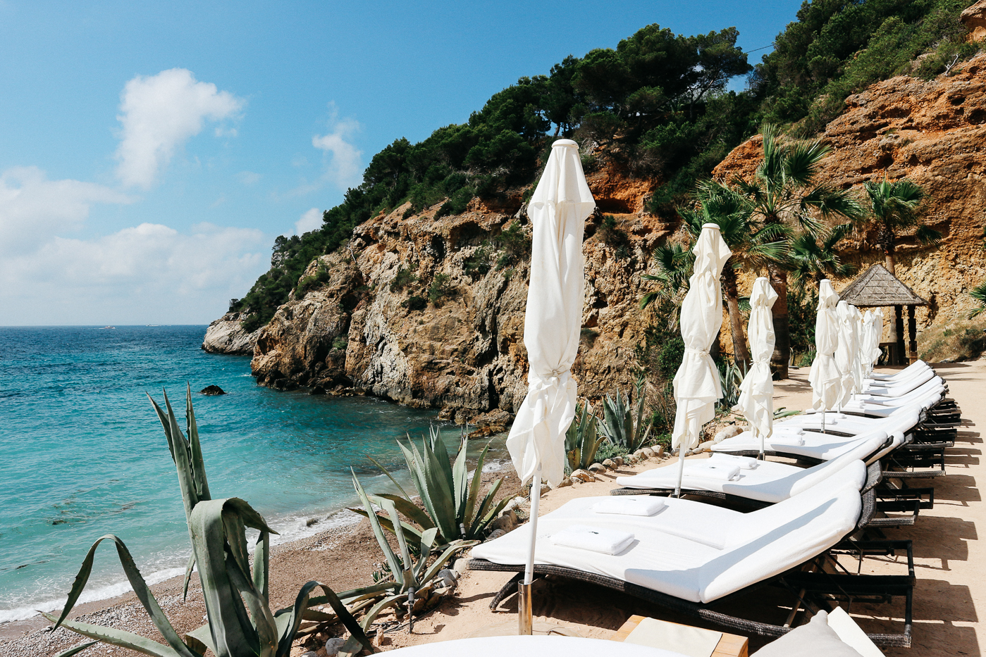 postcards from Ibiza