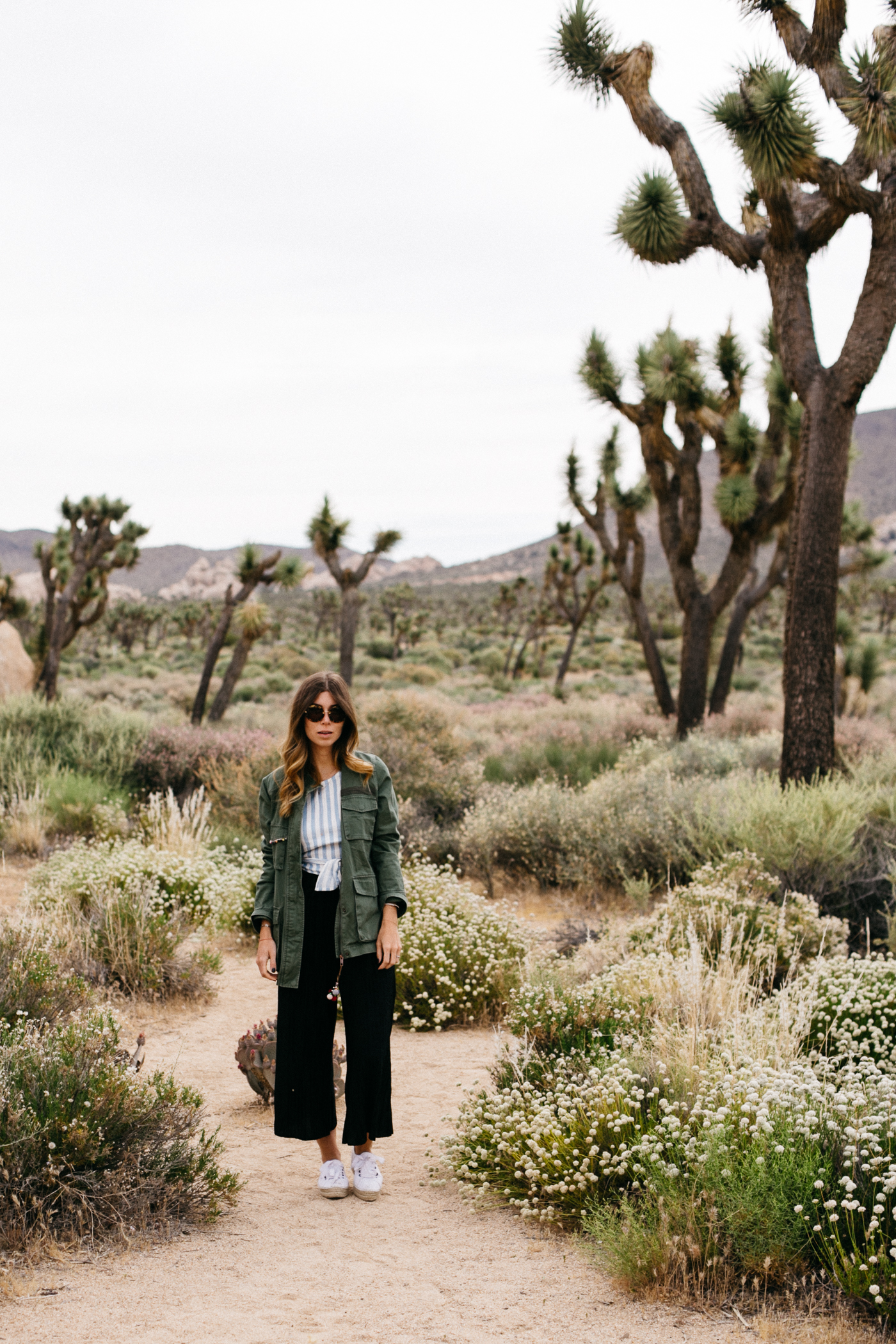 Joshua Tree National Park Outfit | Bikinis & Passports
