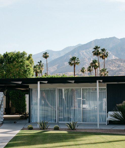 L'Horizon Palm Springs Hotel Review - Bikinis & Passports