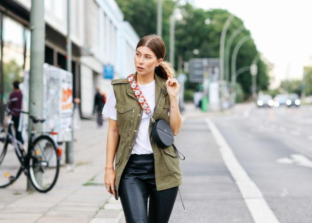 Berlin Fashion Week Streetstyle 2017 | Bikinis & Passports