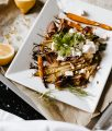 RECIPE: roaste root vegetables | Bikinis & Passports