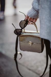 AIGNER Genoveva Bag - Bikinis & Passports