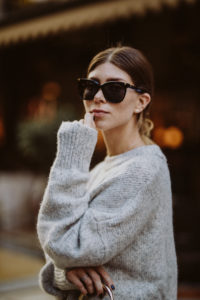 AIGNER Sunglasses - Bikinis & Passports