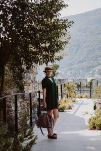 North Italy Roadtrip - Bikinis & Passports