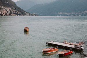 North Italy Roadtrip Route - Bikinis & Passports