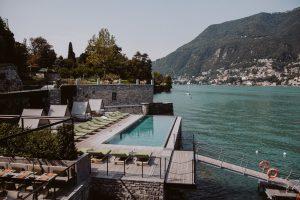 Il Sereno Lake Como - Bikinis & Passports
