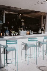 Experimental Beach Ibiza | Bikinis & Passports
