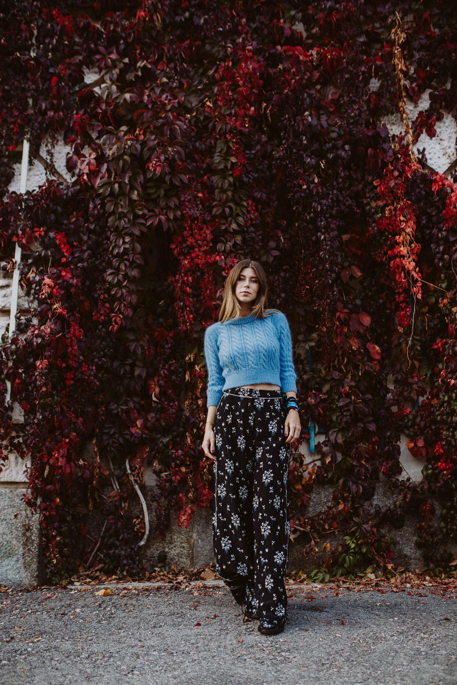 Erdem x H&M Designer Collaboration | Bikinis & Passports