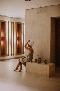 Severin's Resort & Spa Sylt: La Biosthétique   Bikinis & Passports