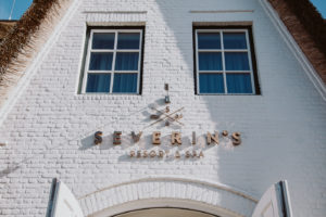 Severin's Resort & Spa Sylt: La Biosthétique | Bikinis & Passports