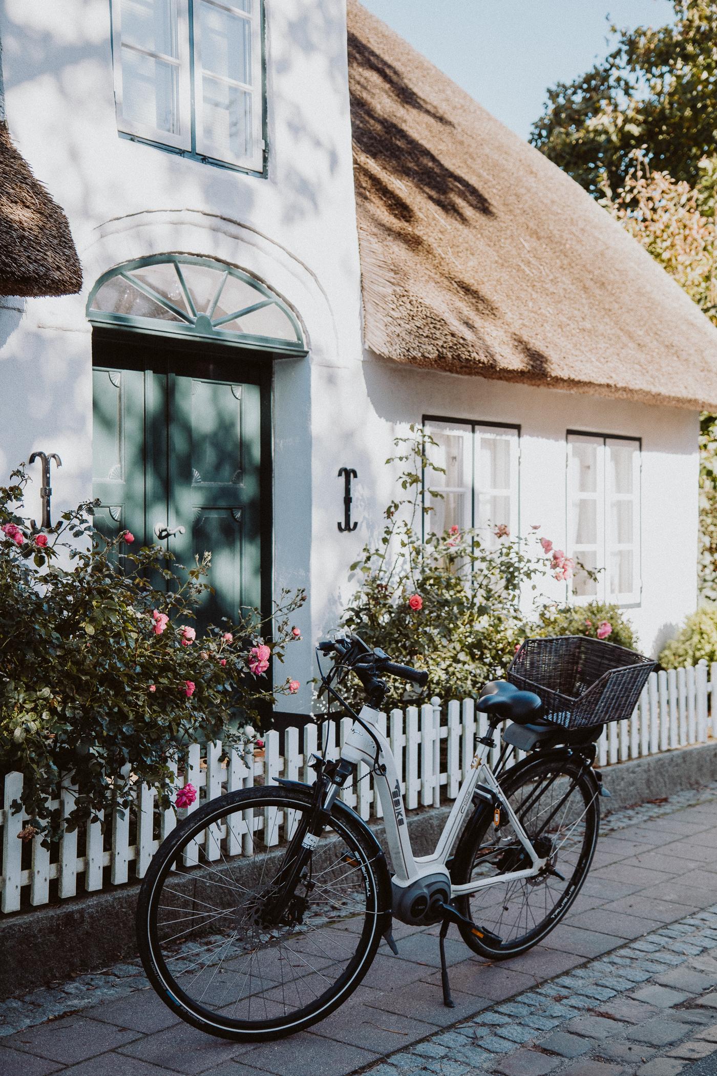 Severin's Resort & Spa Sylt: La Biosthétique | Bikinis & Passports