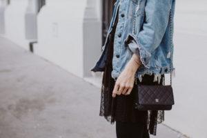 Chanel Wallet on Chain   Bikinis & Passports