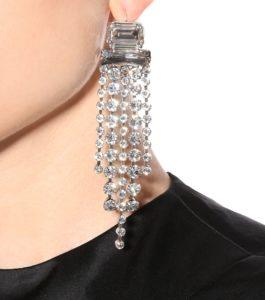 Isabel Marant Earrings | Bikinis & Passports