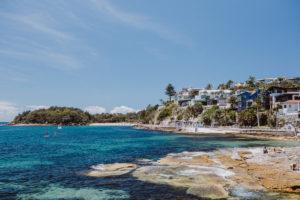 Shelly Beach Manly, Australia Travel Diary   Bikinis & Passports