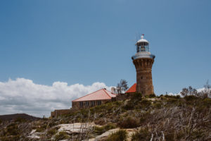 Palm Beach Lighthouse, Australia Travel Diary | Bikinis & Passports