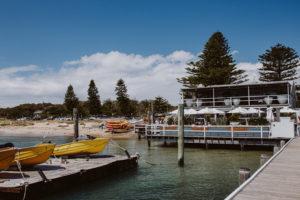 The Boathouse Palm Beach | Bikinis & Passports