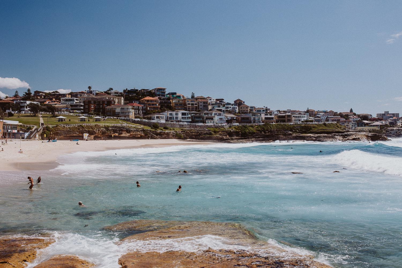 Bondi to Coogee Coastal Walk Sydney, Australia Travel Diary