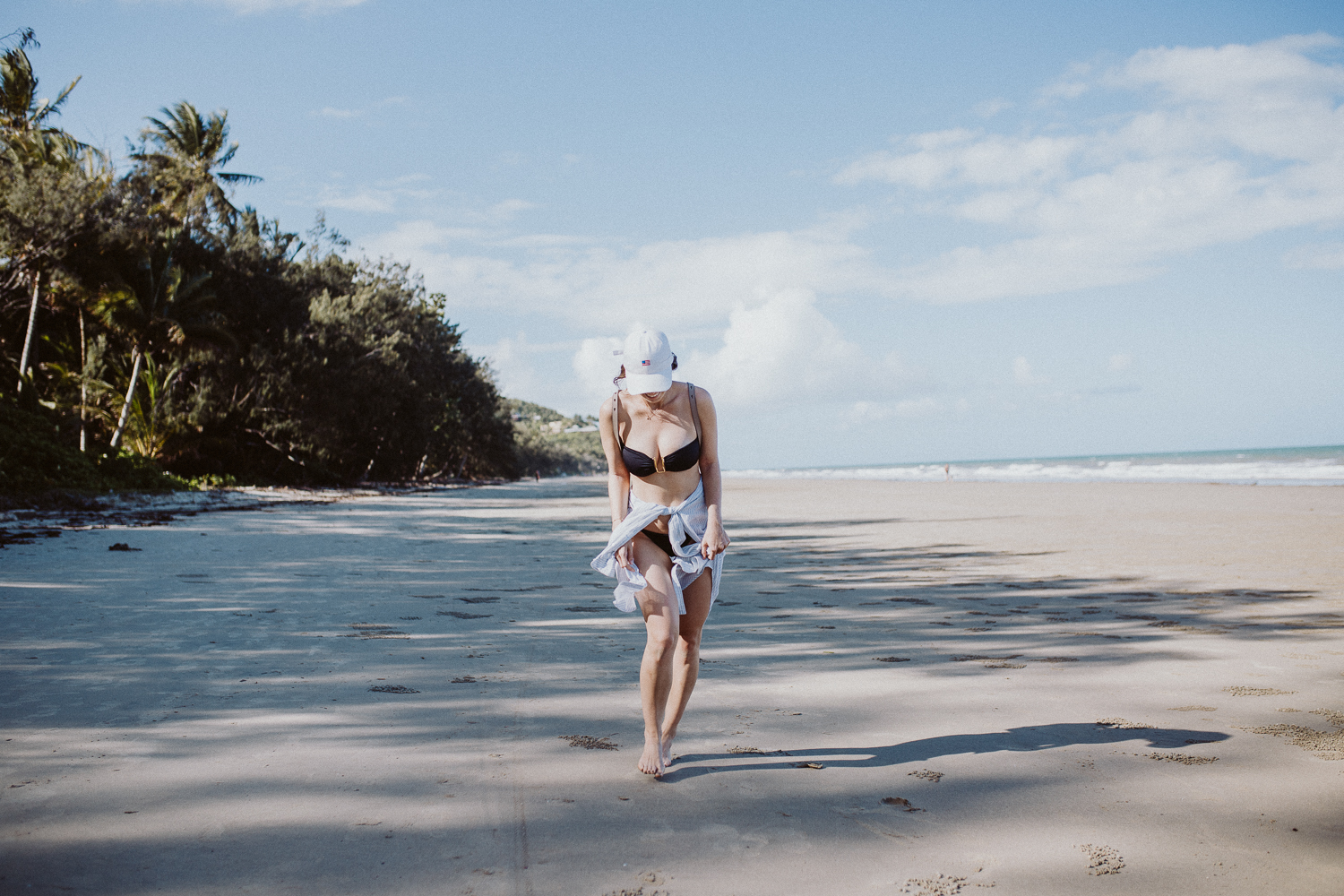 Four Mile Beach Port Douglas | Bikinis & Passports